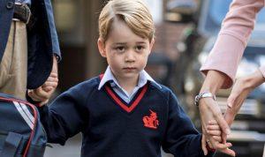 هذا ما يخفيه الأمير ويليام وزوجته عن الأمير جورج!