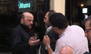 رياشي لمعارضين عونيين: هكذا أقنعت عون بأن يلتقي جعجع