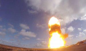 روسيا وأحدث نظام دفاع صاروخي