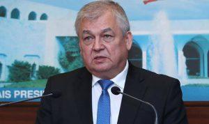 5 نقاط أساسية في المبادرة الروسية…