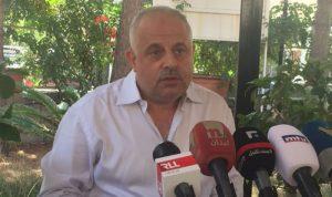 رئيس بلدية سير الضنية: مياه الشفة صالحة للشرب