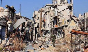 20 قتيلًا في اشتباكات في حلب