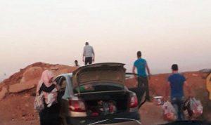 """أهالي """"معابر التهريب"""" في لبنان يتوعدون بالرد!"""