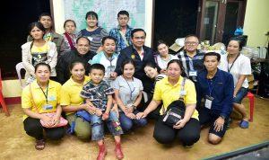 """انتهاء مأساة """"أطفال الكهف"""" في تايلاند"""