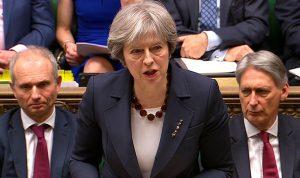 """بريطانيا ستصوت على الاتفاق حول """"بريكست"""" في هذا التاريخ"""