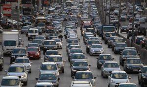 أوتوستراد جونيه مرآب لـ200 ألف سيارة يومياً… الفَرَج في 2022