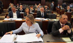 نطاقات الإنترنت: جولة جديدة في الهيئة العامة