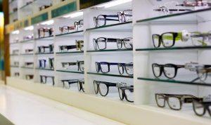 النظارات تقلّل من خطر الإصابة بكورونا