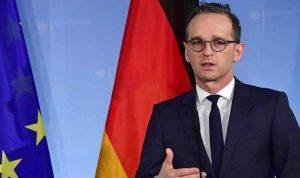 ألمانيا مستعدة إلى التوسط بين روسيا وأوكرانيا