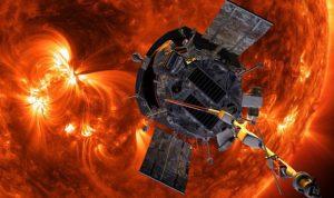 """ناسا تؤجل عملية """"ملامسة الشمس"""" التاريخية"""