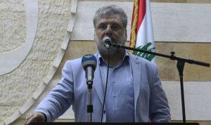 الموسوي: اعتراضنا على قرض مرفأ طرابلس لم يكن سياسيا