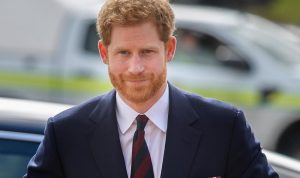 الأمير هاري ممنوع من ارتداء الزي العسكري في جنازة الأمير فيليب