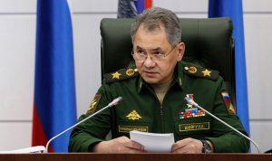 روسيا: زيادة قواتنا في الجنوب بسبب عرقلة الناتو للاستقرار