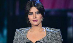 """شمس لاليسا: """"أنت أهم فنانة في العالم العربي.. استمري"""""""
