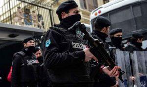 فنان مصري موقوف في تركيا… اسمه على قوائم الأنتربول كإرهابي