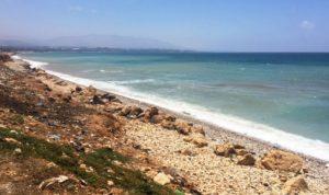 وفاة عنصر في قوى الأمن على شاطئ عكار