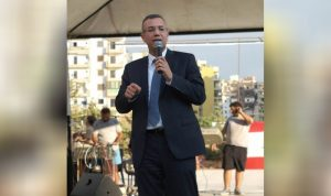 درويش هنأ الجيش: هو المؤسسة الحاضنة للشعب اللبناني
