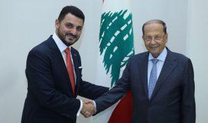 الرئيس البرازيلي في لبنان قريباً… ورسالة الى عون