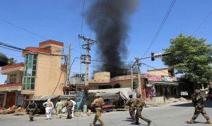 قتلى بتفجير انتحاري في مسجد في أفغانستان
