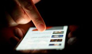 تطبيق خطير على الهاتف يسرق البيانات الشخصية