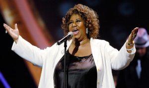 رحيل ملكة موسيقى السول أريثا فرانكلين