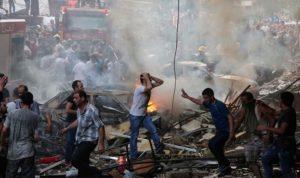 بالتفاصيل: الأحكام على منفذي تفجيري برج البراجنة