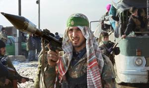 الدولة الإسلامية تعلن مسؤوليتها عن الهجمات في الشيشان
