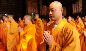 """في الصين… استقالة راهب بوذي بعد اتهامه بـ استغلال راهبات جنسيا"""""""