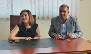 جمالي: نعمل لإنعاش المرافق الحيوية في طرابلس