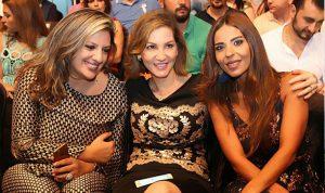 جمالي تقدم جائزة مادية لمهرجان عيد الأضحى في طرابلس