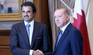 استثمار قطري بقيمة15 مليار دولار في تركيا