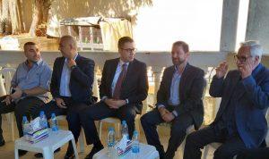 كرامي: الوضع في لبنان لم يعد يحتمل