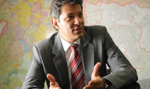 الانتخابات الرئاسية في البرازيل… سامبا ودبكة لبنانية