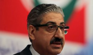 """رئيس الجامعة اللبنانية: الانتخابات """"غصباً عنّا"""" نهاية العام"""