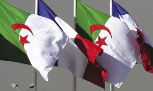 باريس: نريد تهدئة العلاقات مع الجزائر