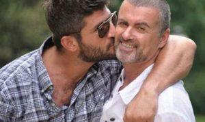 """بعد كشف وصية جورج مايكل… صديقه اللبناني: """"أكرهك"""""""