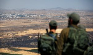 قواعد الاشتباك بين سوريا وإسرائيل تتغيّر!