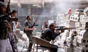 """""""سوريا الديمقراطية"""" والنظام يحضران لعملية ضد المعارضة في حلب"""