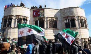 """محكمة في حلب تسجن طبيبا بسبب """"انتقاد"""" أردوغان"""