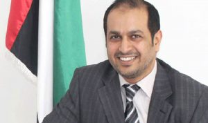 """الشامسي: تسمية العام المقبل """"عام التسامح"""" في الإمارات مدعاة فخر"""