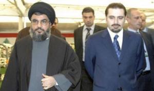 """""""حزب الله"""": الحريري """"سكّرها"""" برفضه التواصل مع النظام السوري"""