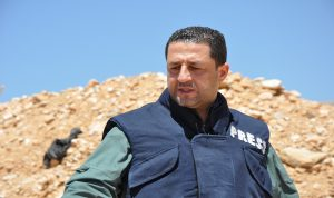 حسين مرتضى في حملة للتوظيف.. فهل هي نتائج قرارات ابو سليمان؟