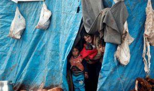 معركة إدلب تهدد بنزوح 700 ألف نسمة!