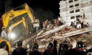مقتل 37 شخصا بسبب انزلاقات أرضية جنوب الهند