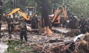ارتفاع عدد قتلى فيضانات الهند إلى 357