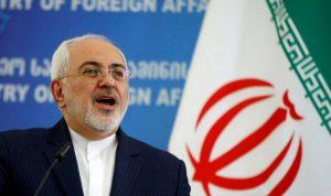 ظريف: احترام الاتفاق النووي ليس خيارنا الوحيد!