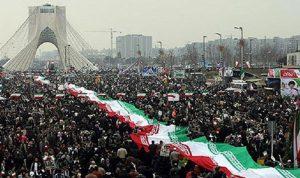 إيران 2019: منعطف الانتقال من الثورة إلى الدولة