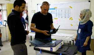 انتهاء فرز الأصوات في انتخابات العراق