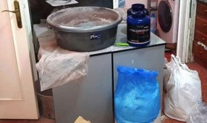توقيف عصابة تبيع بروتينات مقلدة في طرابلس