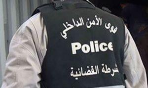 توقيف لبنانيين بجرم التهديد بالخطف
